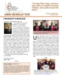 Southwest District Newsletter